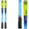 Esquí Volkl Racetiger Jr Flat + fijaciones SL 7.0