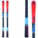 Ski Volkl Racetiger GS R Jr W + fixations Race Jr 10