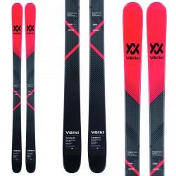 Esquí Volkl Transfer 81 + fijaciones LX 12