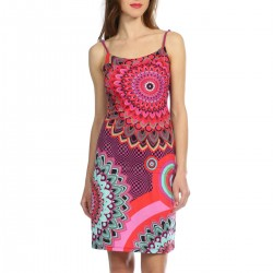 dress Desigual Tobago woman