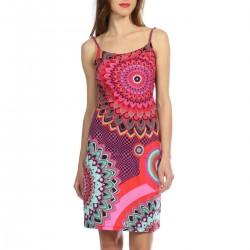 vestido Desigual Tobago mujer