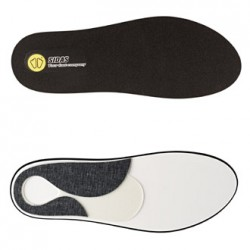 insole Conformable Winter Custom Race NO BOCARD