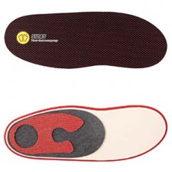 plantar Conformable Winter Custom Pro Mesh NO BOCARD