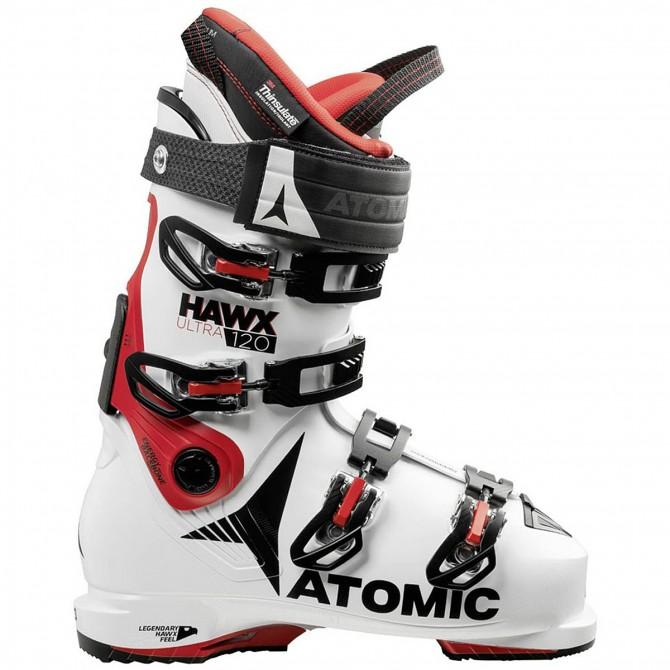 Ski boots Atomic Hawx Ultra 120