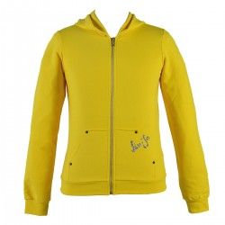 sweatshirt Liu-Jo Sporty Girl