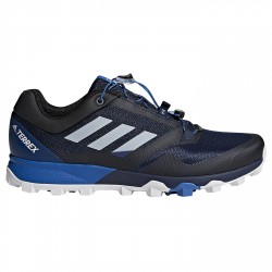 Scarpe trail running Adidas Terrex Trail Maker Uomo blu