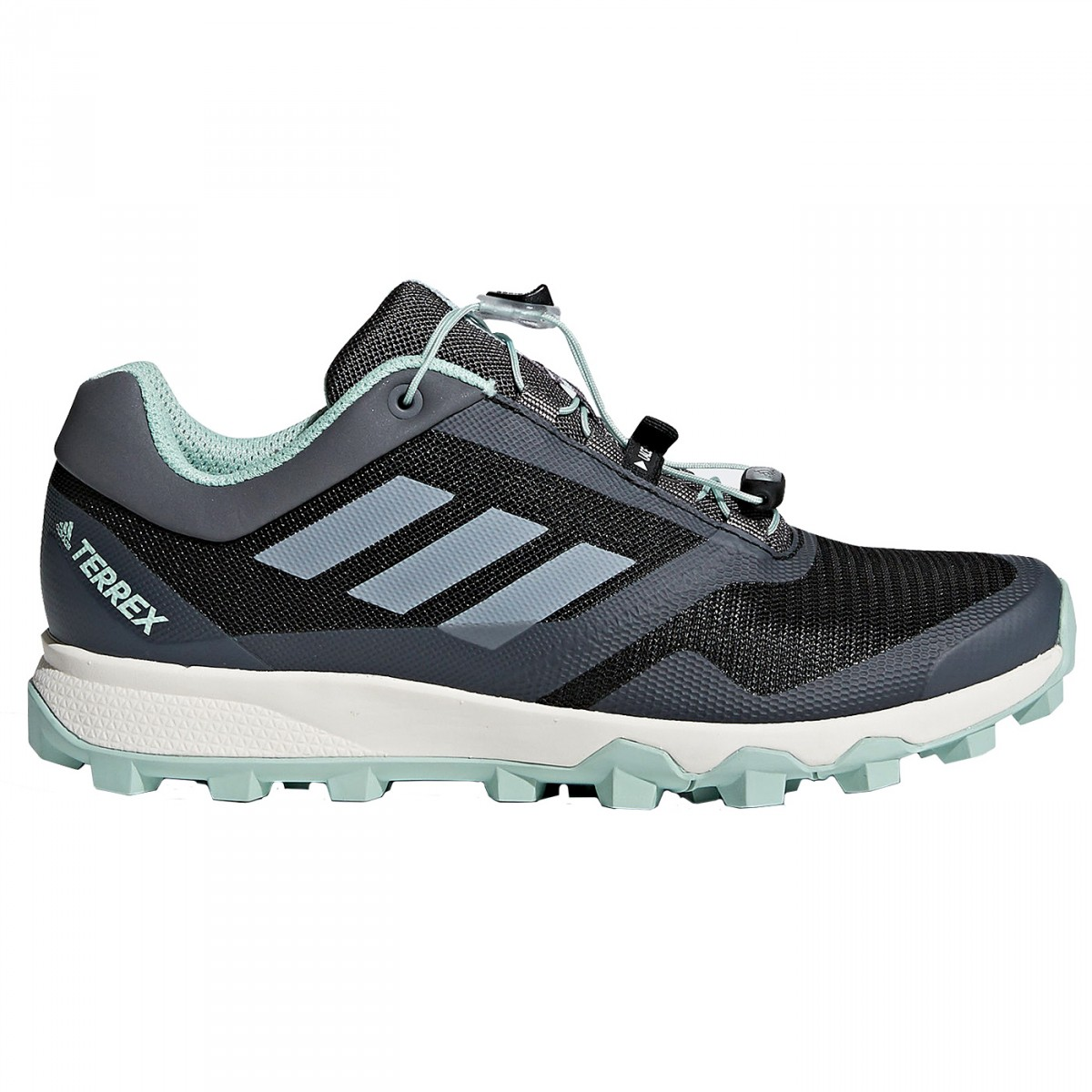 chaussures trail running adidas terrex trail maker femme trail running. Black Bedroom Furniture Sets. Home Design Ideas