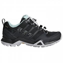 Scarpe trail running Adidas Terrex Swift R2 GTX Donna nero