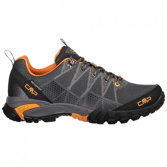 Trekking shoes Cmp Tauri Low Man grey