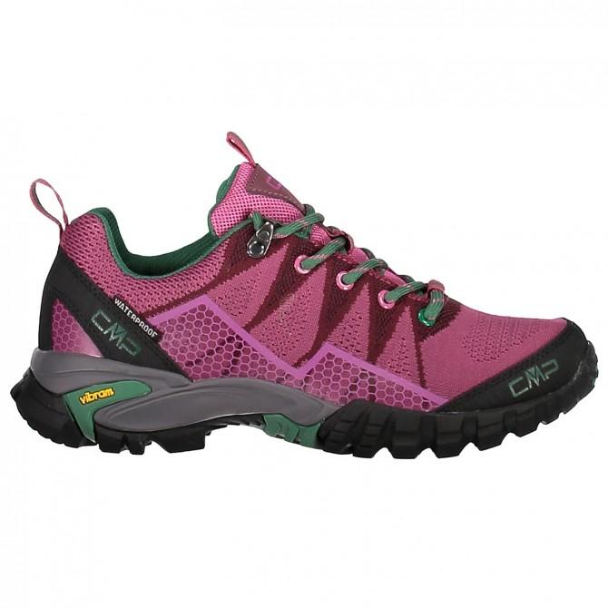 Chaussure trekking Cmp Tauri Low Femme