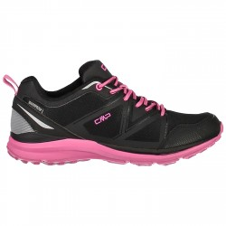 Chaussure trail running Alya Femme noir