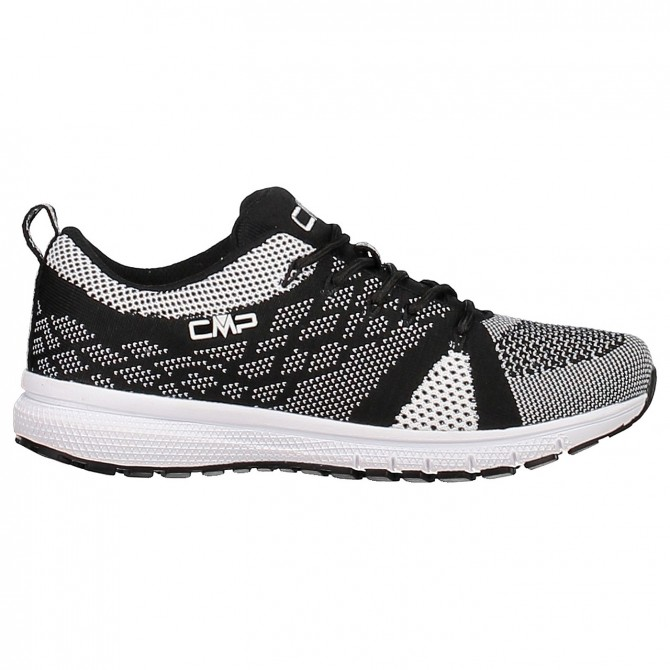 Gym shoes Cmp Butterfly Woman
