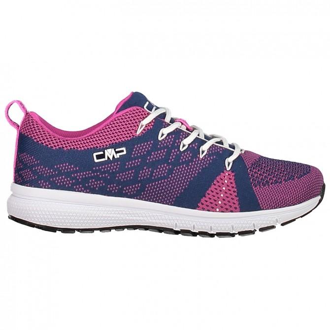 Scarpe ginnastica Cmp Butterfly Donna CMP Sneakers