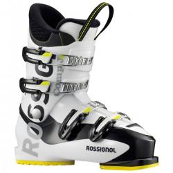 scarponi sci Rossignol Comp J4