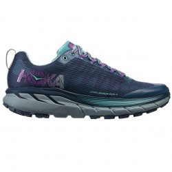 Trail running shoes Hoka One One Challenger ATR 4 Woman blue