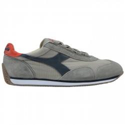 Sneakers Diadora Equipe Stone Wash 12 Homme gris-bleu