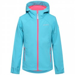 Softshell Icepeak Tuua Girl ICEPEAK Abbigliamento outdoor junior