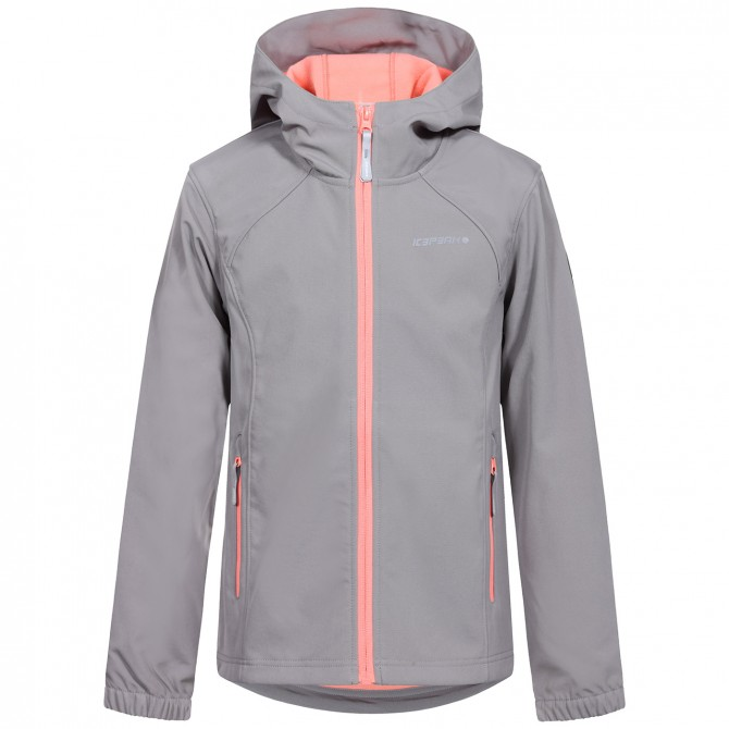 Softshell Icepeak Tuua Girl