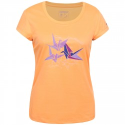T-Shirt Icepeak GAMMA ORANGE