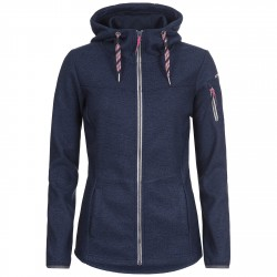 Midlayer Icepeak EVE NAVY BLUE