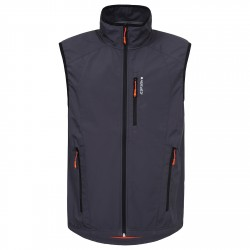 Gilet softshell Icepeak LAURII GREY