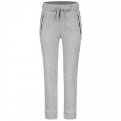 Pantalon Icepeak Tito Junior gris