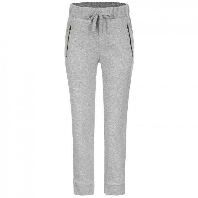 Pantaloni Icepeak Tito Junior grigio