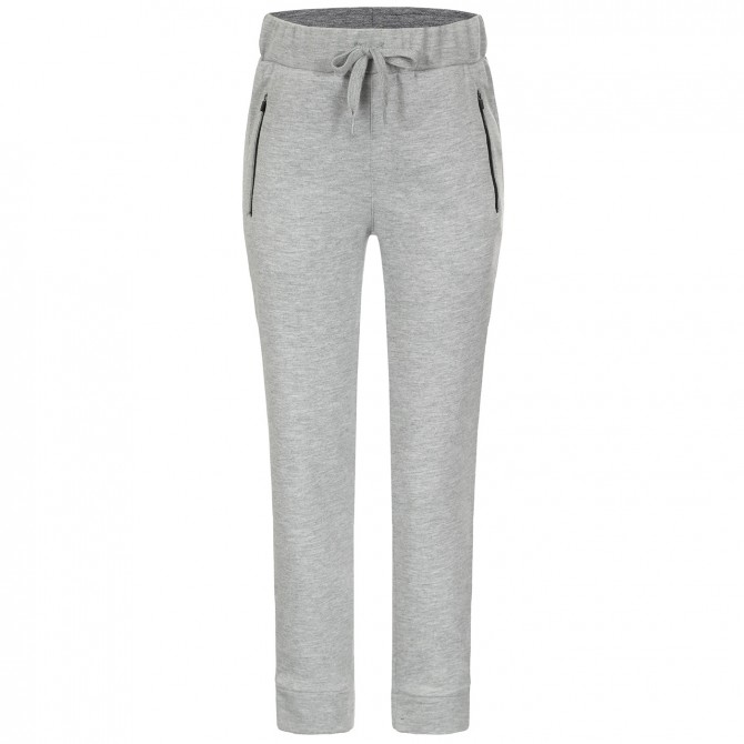 Pants Icepeak Tito Junior grey
