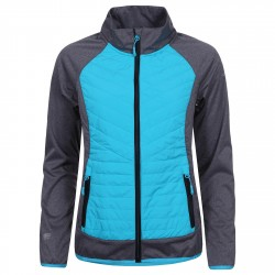 Windstopper Icepeak Salali Donna turchese