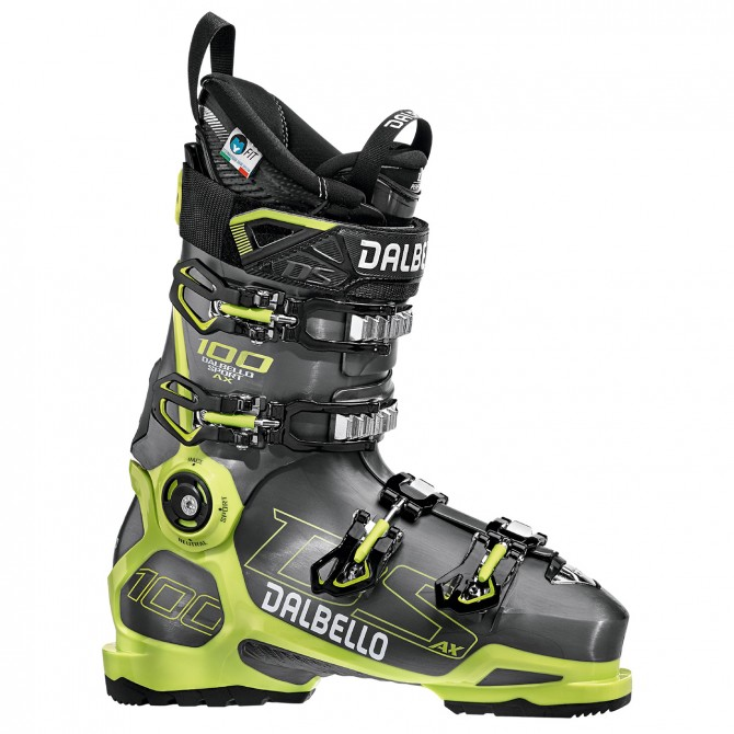 Ski boots Dalbello Ds Ax 100