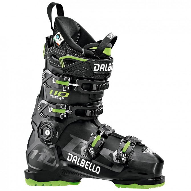 Scarponi sci Dalbello Ds 110 DALBELLO Top & racing