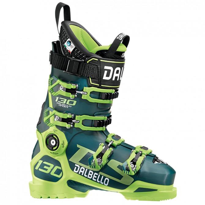 Chaussures Ds amp;race Ski 130 Top Dalbello rCBosxhtQd