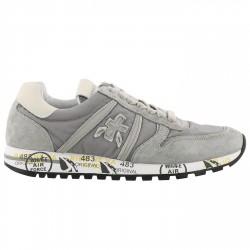 Sneakers Premiata Sky-D grigio