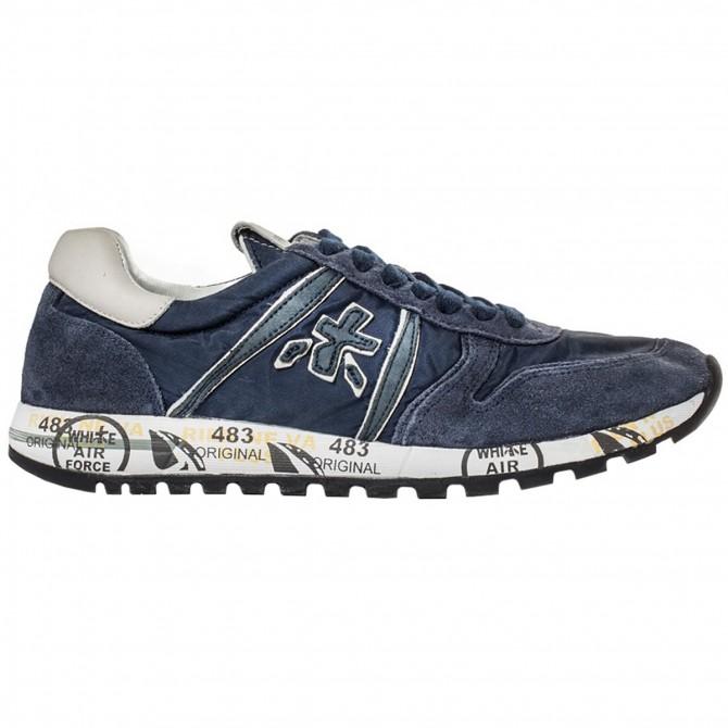 D Sneakers Zapatos Moda Mujer 3107 Sky Premiata SSxwf6BE