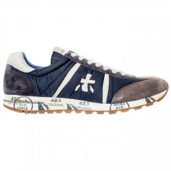 Sneakers Premiata Lucy 3132 Hombre