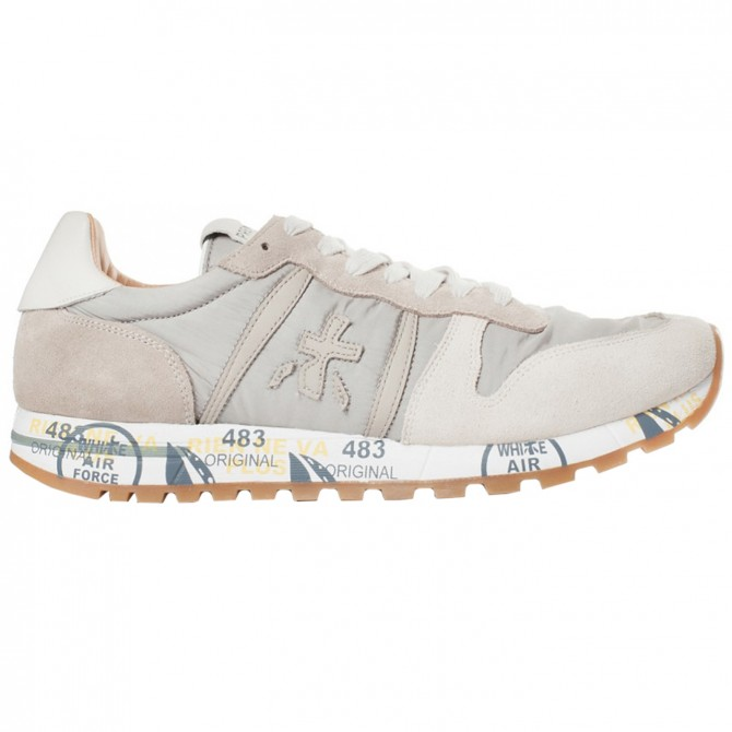Homme Mode 2815 Premiata Eric Chaussures Sneakers nwxvE
