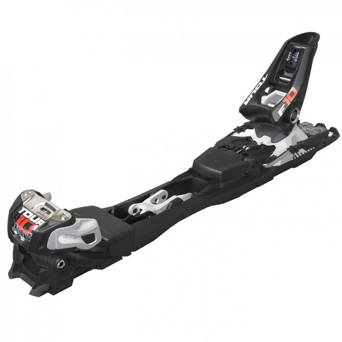 Touring Ski Bindings Marker Baron Tour F10 305-365