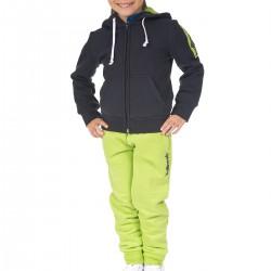 traje de gimnasio Bottero Ski Junior