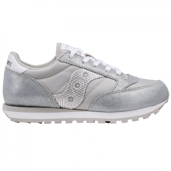 Sneakers Saucony Jazz O  - Calzature Bambina f2a60e43b07