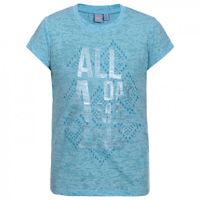 T-Shirt Icepeak Telma Girl ICEPEAK Abbigliamento outdoor junior