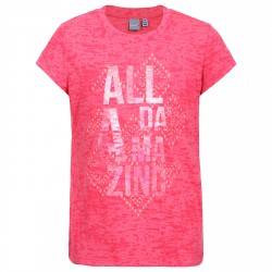 T-Shirt Icepeak Telma Girl ICEPEAK Abbigliamento outdoor junior