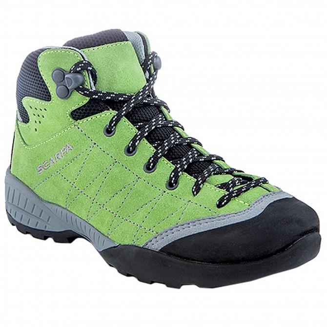 Zapatos trekking Scarpa Zen Mid Kid