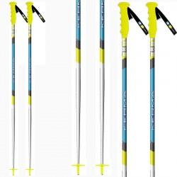 ski poles Kerma Race S Junior