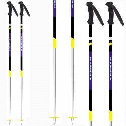 ski poles Kerma Speed Team Junior
