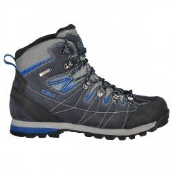 Zapato trekking Cmp Arietis Hombre azul