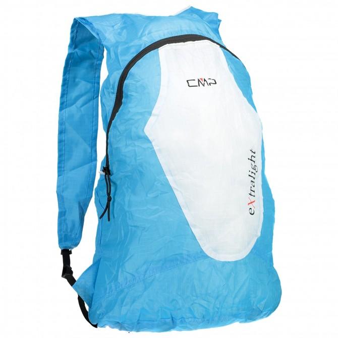 Zaino Cmp Packable 15 arancio