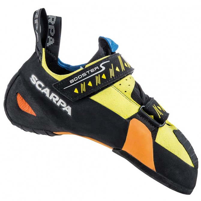 Chaussures escalade Scarpa Booster S