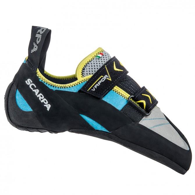 Climbing shoes Scarpa Vapor V Woman