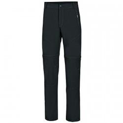 Pantaloni trekking Nordsen Pomerape Uomo grigio