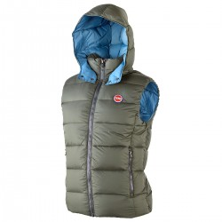 vest Colmar Originals Honor with hood man